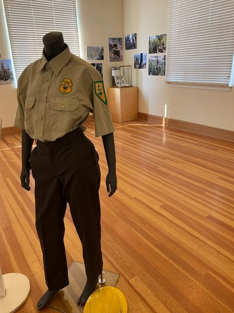 Nevada Division of Forestry - Events - Sparks Museum